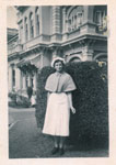 Margaret Heather Smith at Mater Hospital Rockhampton 1954