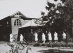 Rockhampton Women's Hospital ca. 1930