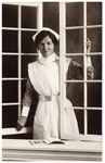 Nurse Sarah Eliza Costello Rockhampton Hospital 1918